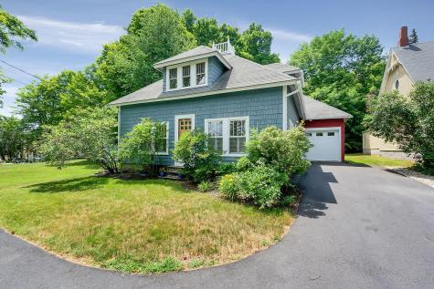391 Intervale Road New Gloucester ME 04260