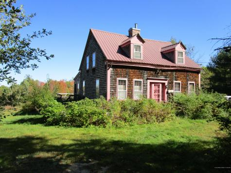 294 Cobb Hill Road Otisfield ME 04270