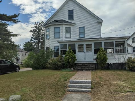 6 Fort Hill Avenue Old Orchard Beach ME 04064