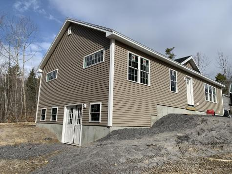 357 Quaker Ridge Road Casco ME 04015