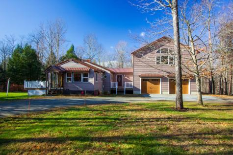 407 South Freedom Road Albion ME 04910