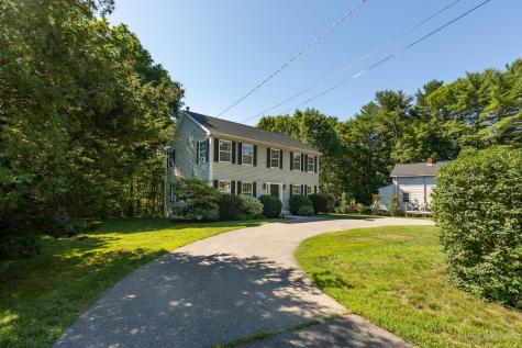 130 Brave Boat Harbor Road Kittery ME 03905