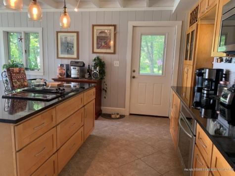 62 Welch's Point Road Winthrop ME 04364