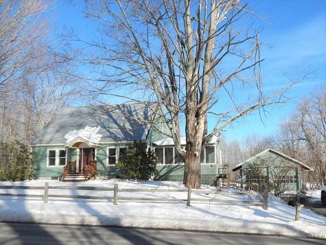 48 Academy Road Monmouth ME 04259