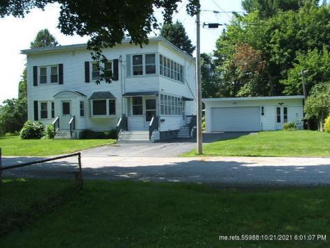 28 Miller Avenue Biddeford ME 04005
