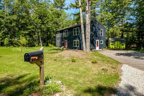 7 Canterbury Circle Kennebunk ME 04043