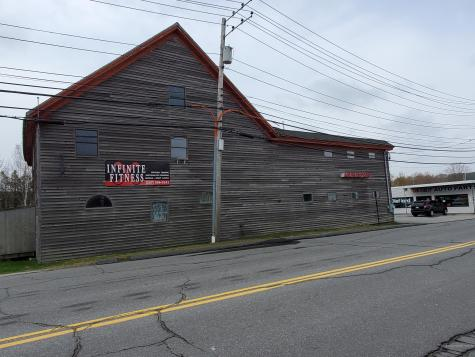 44 Park Street Rockland ME 04841