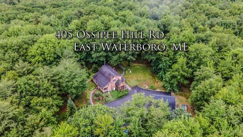 405 Ossipee Hill Road Waterboro ME 04030