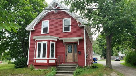 10 Willow Street Old Town ME 04468