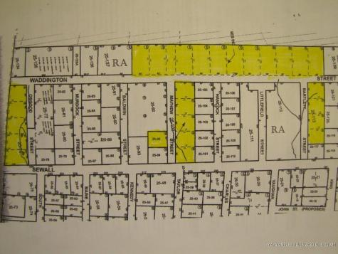 Sewall Street Augusta ME 04330