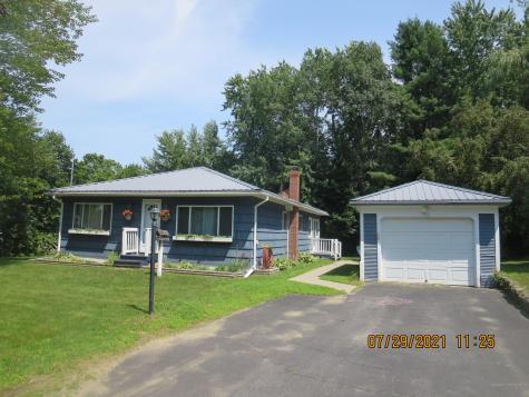 110 Summit Avenue Farmington ME 04938