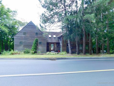 174 Pleasant Street Blue Hill ME 04614