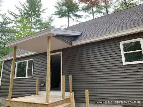 15 Woodland Road Windham ME 04062