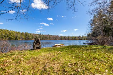 81 Larry Drive Monmouth ME 04259