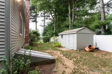 34 Candlewood Lane York ME 03909