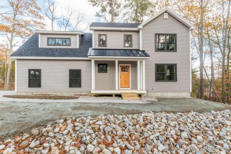 381 Middle Road Falmouth ME 04105