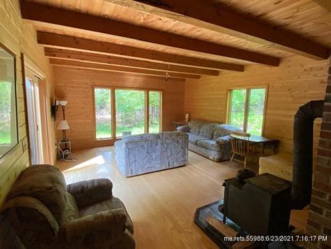 120 Ledge Road Beaver Cove ME 04441