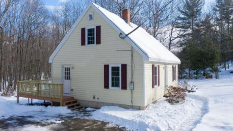 84 Brookside Drive Waterboro ME 04030