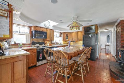 282 Stebbins Road Sanford ME 04073