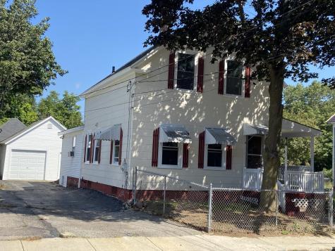 4 Nowell Street Sanford ME 04073