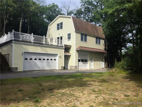 159 Middlesex Road Topsham ME 04086