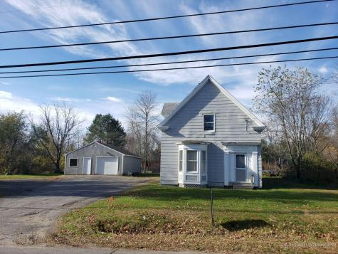126 Railroad Street Clinton ME 04927