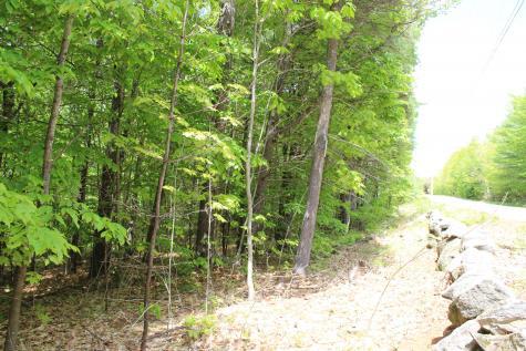Scribner Hill Road Otisfield ME 04270