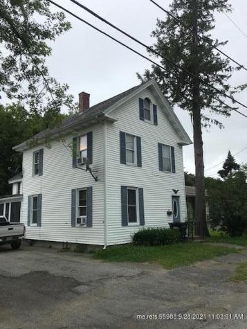 338 Birch Street Bangor ME 04401