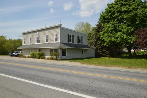 162 Route 133 Winthrop ME 04364
