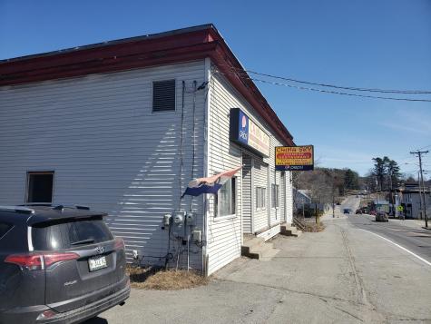 50 Main Street Norridgewock ME 04957