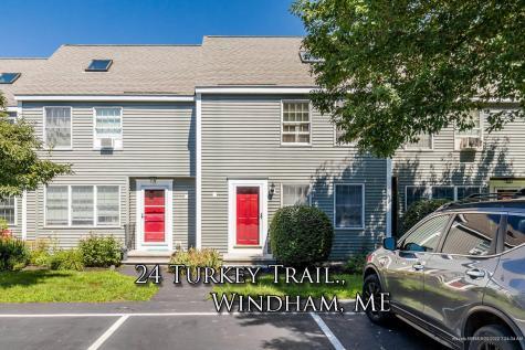 24 Turkey Trail Windham ME 04062