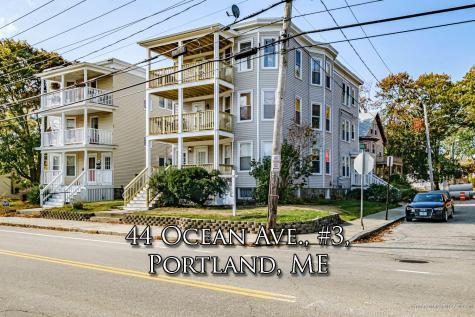 44 Ocean Avenue Portland ME 04103