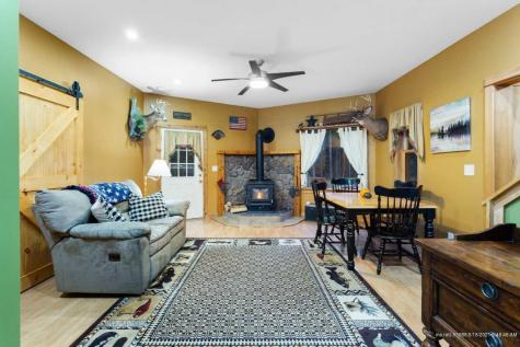 216 High Point Drive Penobscot ME 04476