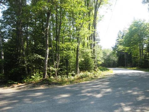Peninsula Road Gouldsboro ME 04607