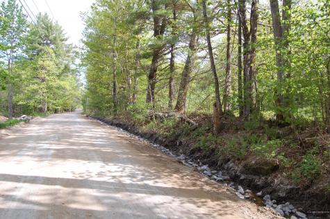 Lot A Cobb Hill Road Otisfield ME 04270