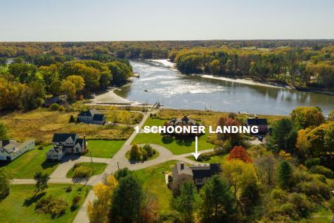 1 Schooner Landing York ME 03909