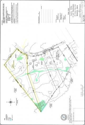 Lot #3 329 Roberts Ridge Road Waterboro ME 04030