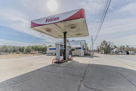 477 Fairbanks Road Farmington ME 04938