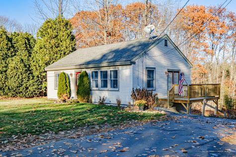 439 Duck Pond Road Westbrook ME 04092