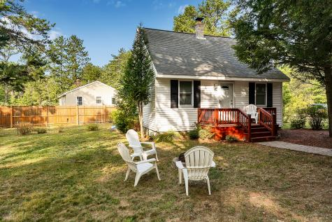 47 Garfield Road Newfield ME 04095