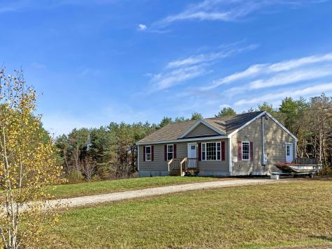 363 Falmouth Road Windham ME 04062