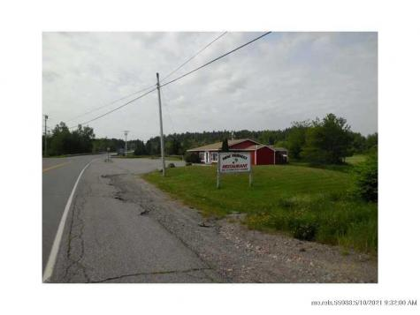 1014 US Route 1 Perry ME 04667