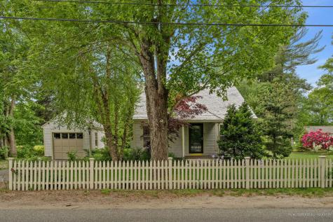 7 Walkers Lane Kennebunkport ME 04046