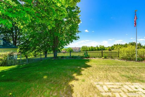 20 Evans Hill Drive Denmark ME 04022
