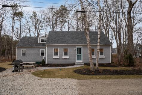 9 Cleaves Avenue Kennebunkport ME 04046