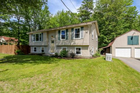 626 Cape Road Standish ME 04084