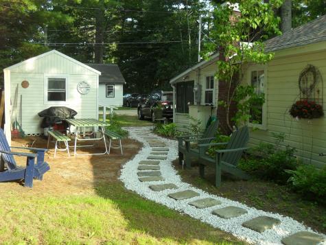 8 Pine Cove Road Gray ME 04039