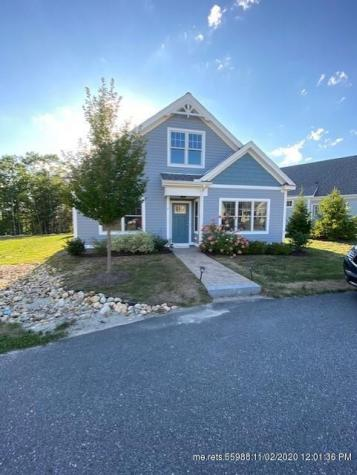 7 Lookout Circle Arundel ME 04046