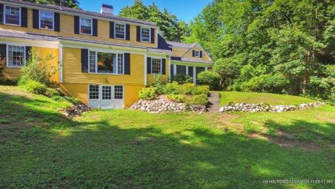 172 Readfield Road Manchester ME 04351