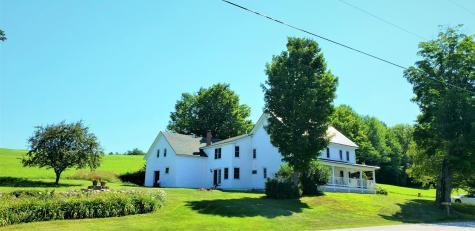 580 Curtis Hill Road Woodstock ME 04219